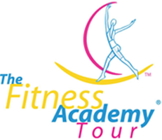 The Fitness Academy Tour ®